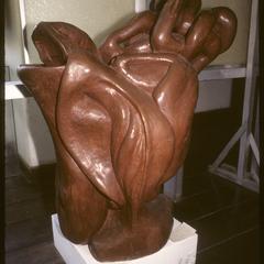 Title Unknown, sculpture by J.B. Ferreira