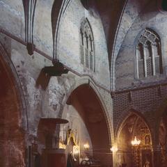 Iglesia de la Virgen de Tobed