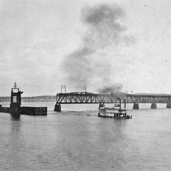 Capella (Towboat, 1922-1925?)