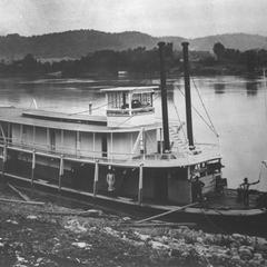 Stephen H. Long (Towboat, 1893-1909)
