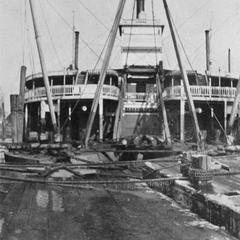Missouri (Snagboat, 1888-1928)