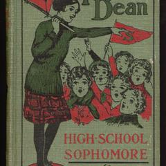 Marjorie Dean : high school sophomore