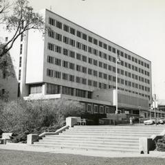 Madison's city-county building