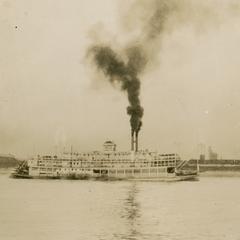Cape Girardeau (Packet, 1923-1935)
