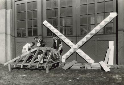 Building construction class