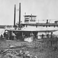 Cleveland (Towboat, 1889-1910)