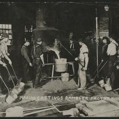 Jeffery factory employees at work