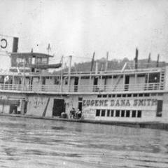 Eugene Dana Smith (Towboat, 1913-1939)