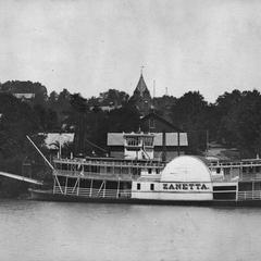 Zanetta (Packet, 1898-1903)