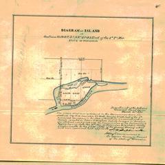 [Public Land Survey System map: Wisconsin Township 37 North, Range 21 East]