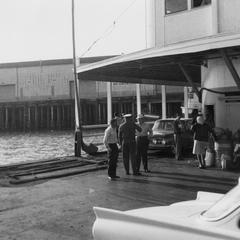Edwin N. Bisso (Ferry, 1925-1968)