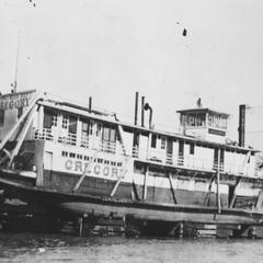 Gregory (Towboat, 1910-1925)