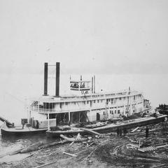 Patrol (Towboat/Packet, 1883-1918)