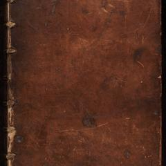 A supplement to Mr. Chambers's cyclopædia, or, Universal dictionary of arts and sciences