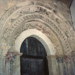 San Miguel Arcángel de Bercedo
