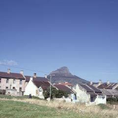 Cape Town : District Six