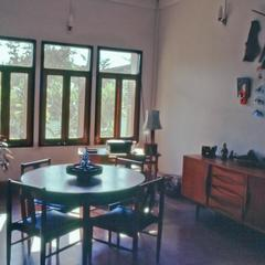 Dining room, Nongduang house