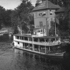 Winnebago (Excursion boat, 1924-1948)