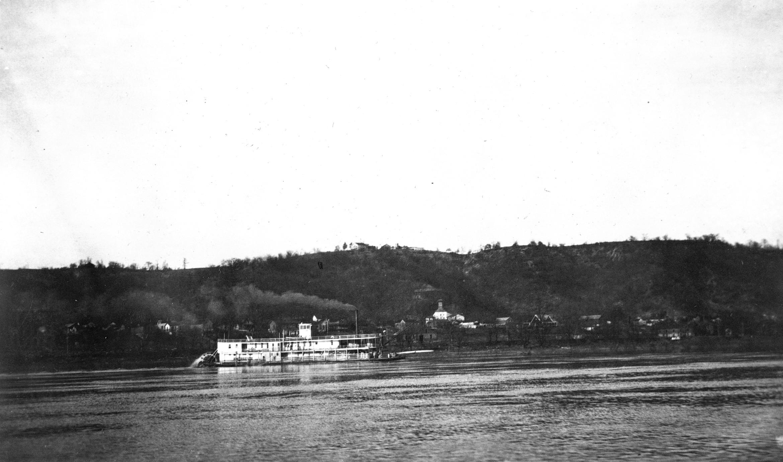 Loucinda (Packet, 1910-1918)