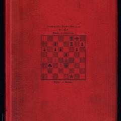 The book of the Sixth American Chess Congress : containing the games of the international chess tournament held at New York in 1889.