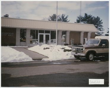 Marathon County Public Library - Schofield Branch