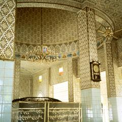 A Side Chapel of the Great Mosque