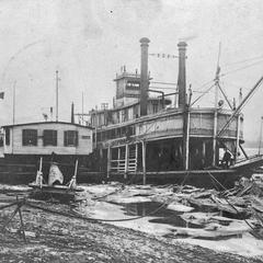 Big Kanawha (Packet, 1887-1905)