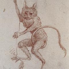 Abbildung 7 : Der Tarser (Schellenberg, um 1800)