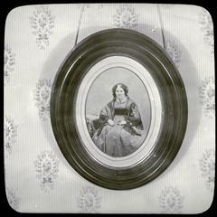 Julia Ann Remsen Marsh