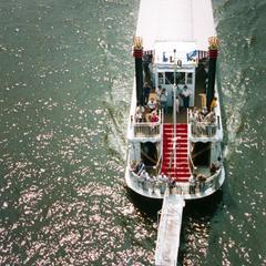 La Crosse Queen (Excursion boat, 1982)