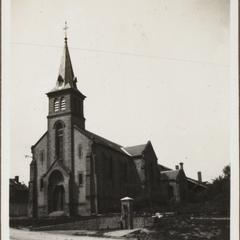 Kirche im St. Pieere