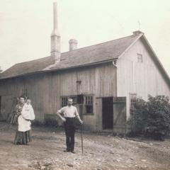 Freitag cheese factory