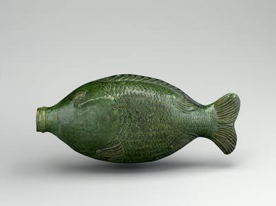 Fish bottle