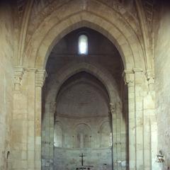 Santa Eufemia de Cozuelos