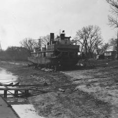 Vicksburg (Towboat, 1921-1954)
