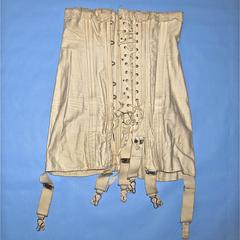 Gossard one piece corset