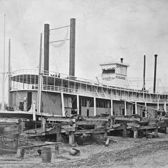 Gleaner (Towboat, 1896-1917)