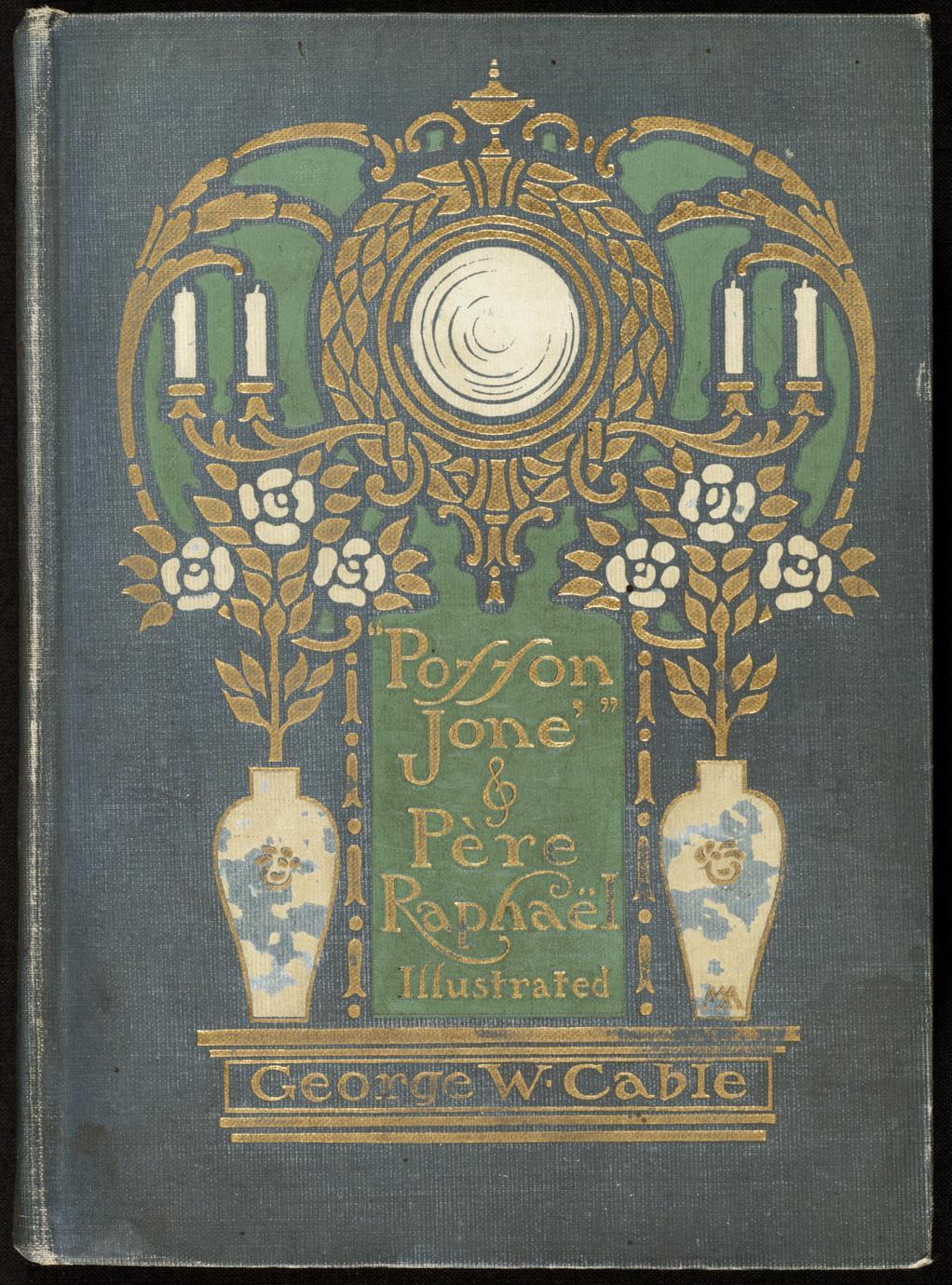 """Posson Jone'"" and Père Raphaël (1 of 3)"