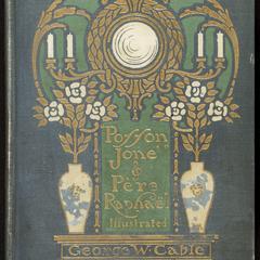 """Posson Jone'"" and Père Raphaël"