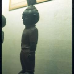 Figure for Shango (Xango)
