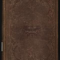 Speeches and addresses, 1839-1854