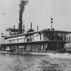 Vesta (Towboat, 1931-1948)