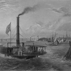 Brooklyn (Ferry, 1836-1853)