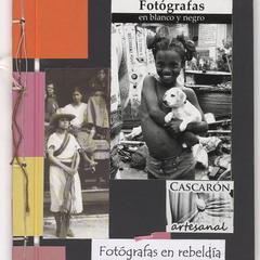 Fotógrafas en rebeldía