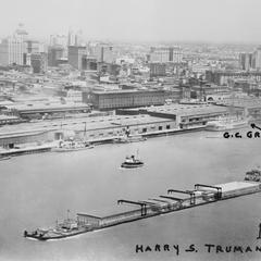 Harry Truman (Towboat)
