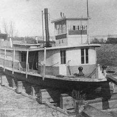 Iris (Towboat, 1884-1929?)