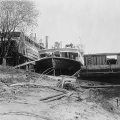 Island Maid (Excursion boat, 1922-1932)
