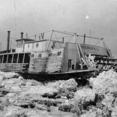 Wm. Heil (Towboat/Ferry, 1911-1918)