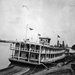 Wonderland (Showboat, 1906-1917)