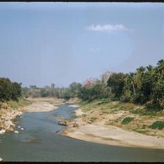 Across the Khan Khao